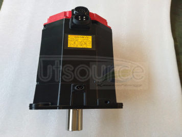 Used Fanuc A06B-0145-B175#0008 A06B-0145-B175 Servo Motor In Good Condition