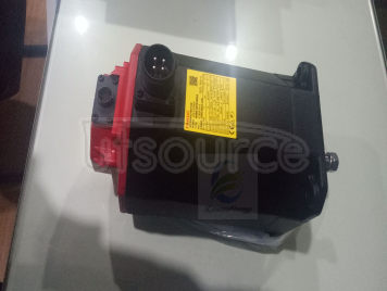Used Fanuc A06B-0078-B003 Servo Motor In Good Condition