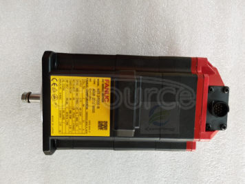 Fanuc Servo A06B-2212-B605 in Good Condition