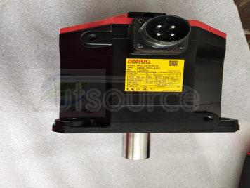 FANUC A06B-2082-B103 Motor-Servo In Good Condition