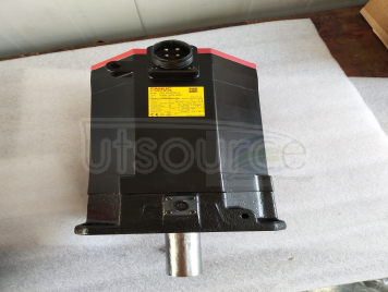 USED FANUC A06B-2089-B403  Servo Motor In Good Condition