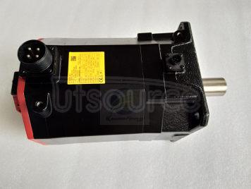 USED FANUC A06B-2087-B403 Servo Motor In Good Condition