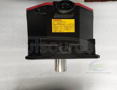 "USED FANUC A06B-2082-B403 In Good Condition   ""AC SEVOR MOTOR  MODEL:A06B-2082-B403  BRAND: FANUC MODEL:βIS 22/3000-B STALL TRQ.:20NM  FREQ:133 HZ  SPEED:2000min  Motor Input: 144 V Power factor:97%"""
