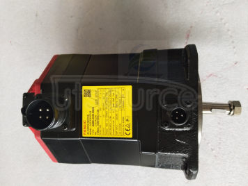 Used Fanuc A06B-2235-B605 Servo Motor In Good Condition