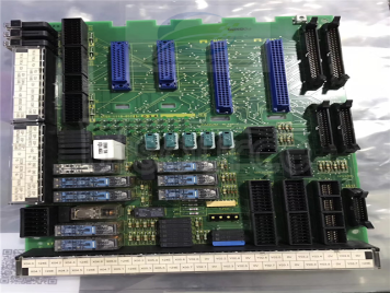 Used Fanuc A16B-1110-0521 I/O Board In Good Condition