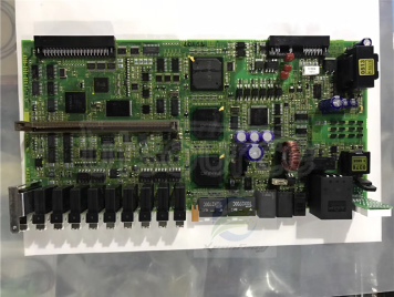 USED Fanuc A20B-2101-0711 Board In Good Condition