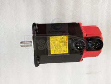 USED Fanuc A06B-0162-B575#0076 A06B-0162-B575 Servo motor  In Good Condition