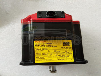 FANUC A06B-0202-B000 Servo Motor High quality