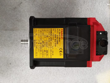 USED FANUC Servo Motor A06B-0212-B100