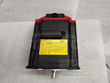 Used Fanuc A06B-0205-B400#0100 A06B-0205-B400 Servo Motor In Good Condition