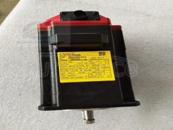 Used Fanuc A06B-0205-B000 Servo Motor In Good Condition