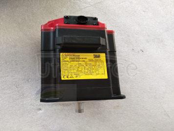 Used Fanuc A06B-0205-B102 Servo Motor In Good Condition