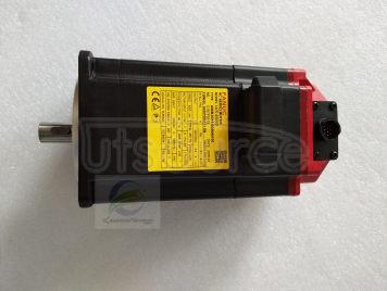 USED FANUC A06B-0215-B200#0100 A06B-0215-B200   Servo Motor