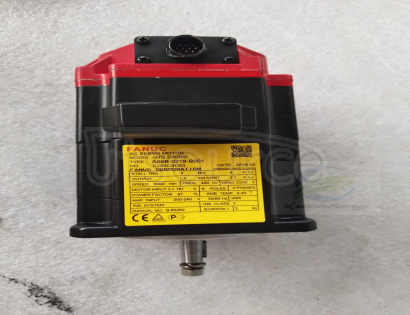 FANUC used Motor A06B-0218-B001 in Good Condition We specialize in this field for ten years,Our products are mainly sold to America,with good quality and pretty competitive price.