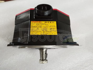 USED FANUC A06B-0235-B000 In Good Condition