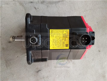 Used Fanuc A06B-0223-B605 In Good Condition