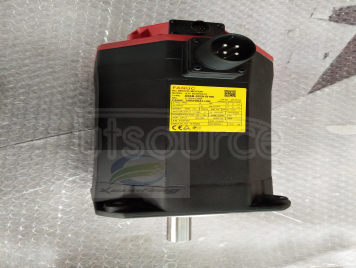 Fanuc A06B-0229-B100 αIF 8/3000 HV Servo Motor High Quality