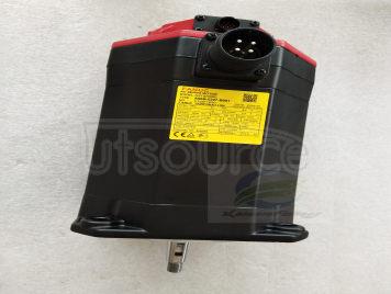 Used Fanuc A06B-0227-B001 Servo Motor In Good Condition