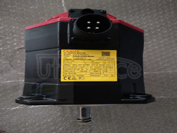 Used Fanuc A06B-0225-B000  In Good Condition