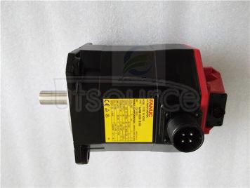 USED FANUC A06B-0235-B000 AC Servo Motor In Good Condition