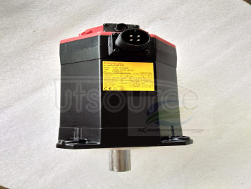 Used Fanuc A06B-0238-B100 Servo Motor Hot Sale