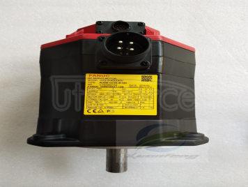 Fanuc A06B-0236-B100 Servo Motor 90% NEW