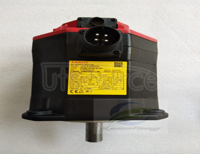 """Fanuc A06B-0236-B100 Servo Motor 90% NEW """"Xuanfeng""""has experienced 10 yearsin this industry and owns a batch of techniques consummate professional team , can provide a high-quality service for you."""