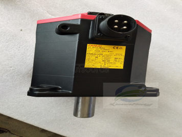 90% NEW Fanuc A06B-0241-B101 Servo Motor