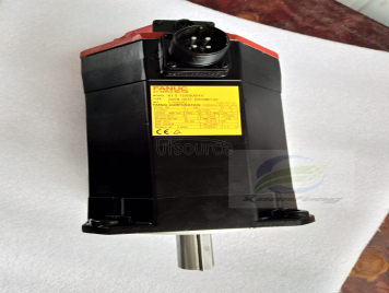 Used Fanuc A06B-0237-B200#0100 A06B-0237-B200  Servo Motor In Good condition