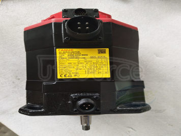 Fanuc A06B-0235-B605 Servo Motor 90% NEW