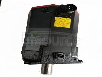 Used Fanuc A06B-0249-B400   Servo Motor In Good Condition