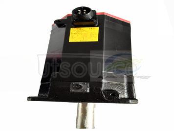 Used Fanuc A06B-0247-B401  Servo Motor In Good Condition