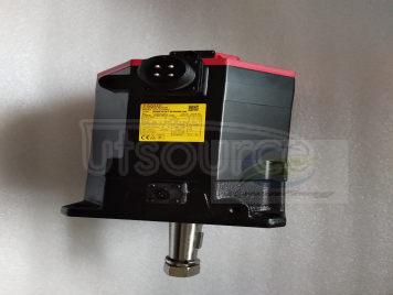 USED FANUC A06B-0243-B300#0100 A06B-0243-B300 AC Servo Motor In Good Condition