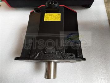 Used Fanuc A06B-0272-B420  Servo Motor In Good Condition