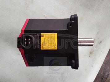 Used Fanuc A06B-0266-B100#0100  A06B-0266-B100   Servo Motor In Good Condition