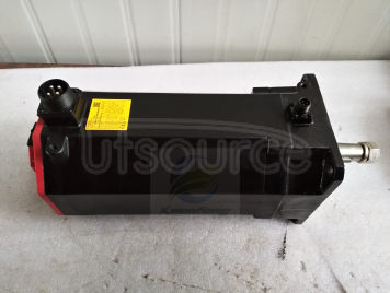 Used Fanuc A06B-0253-B605#S000 A06B-0253-B605   Servo Motor In Good Condition