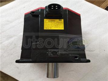 Used Fanuc A06B-0269-B100 αiS 30/4000HV Servo Motor In Good Condition