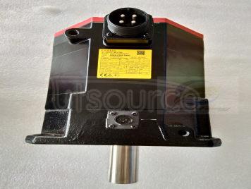 90% NEW Fanuc A06B-0266-B400  Servo Motor