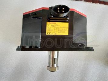 90% NEW Fanuc A06B-0265-B000  Servo Motor