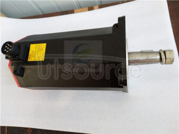 Used Fanuc A06B-0275-B000   Servo Motor In Good Condition