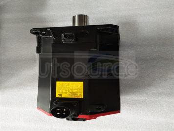 Used Fanuc A06B-0273-B500   Servo Motor In Good Condition