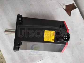 USED FANUC A06B-0272-B100   AC Servo Motor In Good Condition