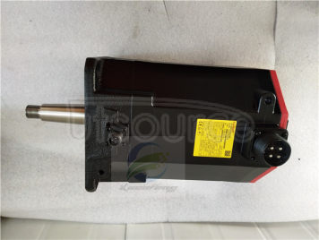 90% NEW Fanuc A06B-0268-B605#S000 A06B-0268-B605 Servo Motor In Good Condition