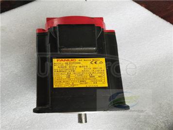 Used Fanuc A06B-0372-B575   Servo Motor In Good Condition