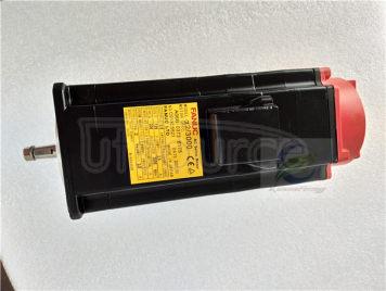 Used Fanuc A06B-0373-B175    Servo Motor In Good Condition