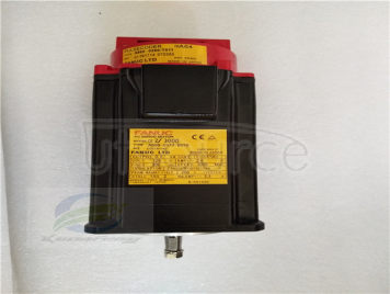 Fanuc A06B-0373-B076  Servo Motor 90% NEW