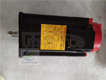Used Fanuc A06B-0373-B077  α2/3000  Servo Motor With High Quality