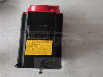 Used Fanuc A06B-0373-B177  Servo Motor With High Quality