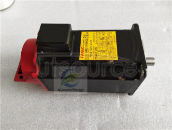 Fanuc A06B-0377-B575  Servo Motor In Good Condition