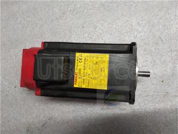Used Fanuc A06B-0372-B577#7000 A06B-0372-B577  Servo Motor In Good Condition